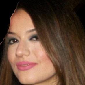 Elena Risteska dating 2021 profile