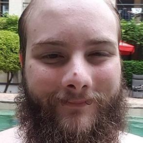 Chad Roberts dating 2021 profile