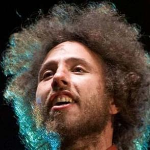 Zack de la Rocha dating 2020