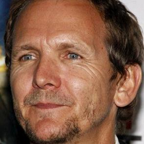 Sebastian Roche dating 2021