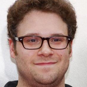 Seth Rogen dating 2021