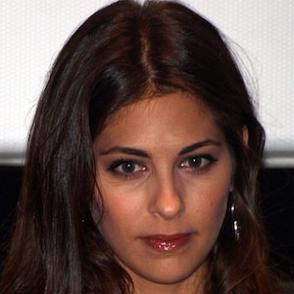 Ariadna Romero dating 2020 profile