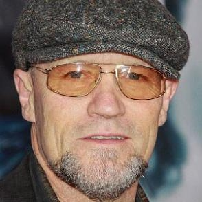 Michael Rooker dating 2020