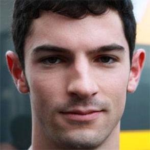 Alexander Rossi dating 2021 profile