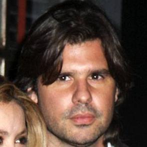 Antonio De la Rua dating 2020