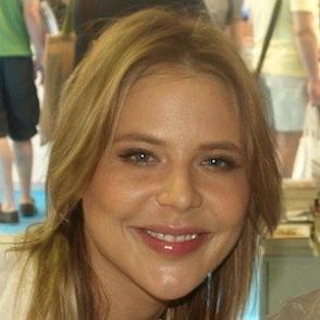 Maja Sablewska dating 2020