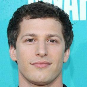 Andy Samberg dating 2021