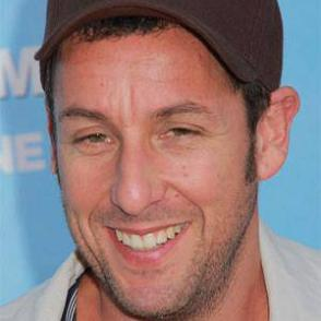 Adam Sandler dating 2020
