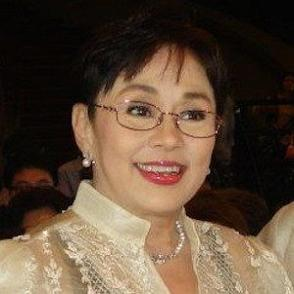 Vilma Santos dating 2021