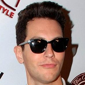 Gabe Saporta dating 2021