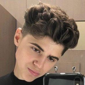 Matthew Scarfone dating 2021 profile