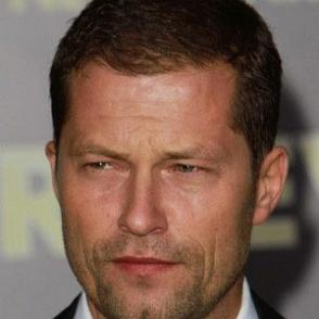 Who is Til Schweiger Dating Now - Girlfriends & Biography ...