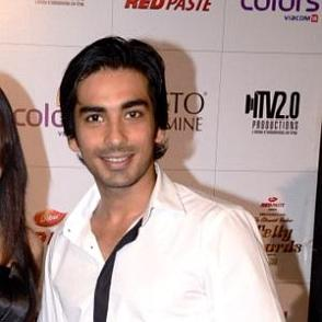 Mohit Sehgal dating 2021