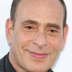 Nestor Serrano dating 2021