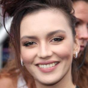 Olga Seryabkina dating 2021 profile