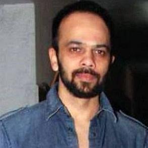 Rohit Shetty dating 2021 profile