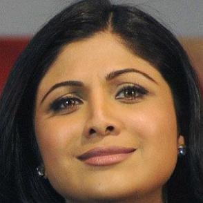 Shilpa Shetty dating 2021