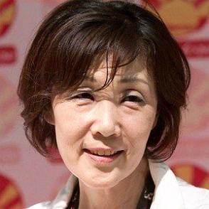 Yuko Shimizu dating 2021 profile