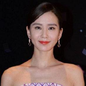 Liu Shishi dating 2020 profile