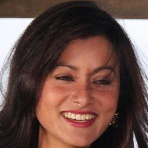 Namrata Shrestha dating 2021 profile