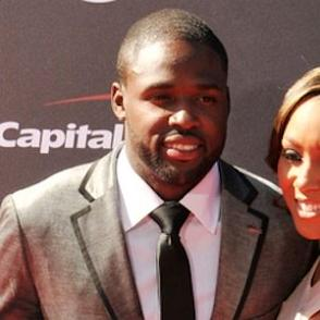 Torrey Smith dating 2021