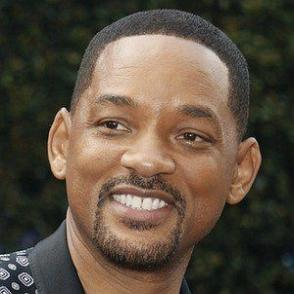 Will Smith dating 2020