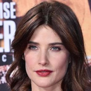 Cobie Smulders dating 2020