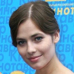 Yulia Snigir dating 2020