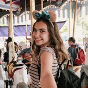 Olivia Somersille dating 2020 profile