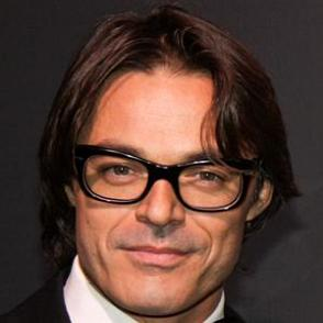 Mario Sorrenti dating 2021 profile
