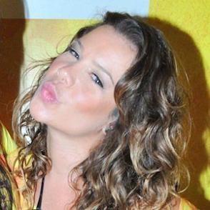 Fernanda Souza dating 2021
