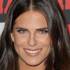 Karla Souza dating 2020