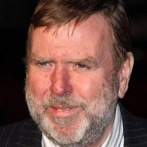 Timothy Spall dating 2020