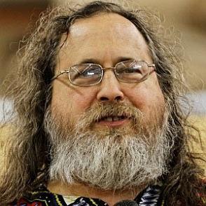 Richard Stallman dating 2021 profile