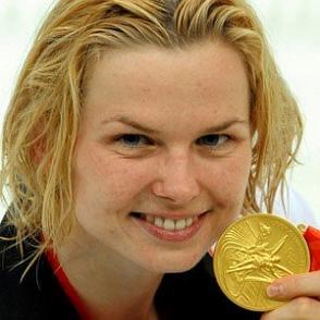 Britta Steffen dating 2021 profile