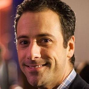 Jonathan Steinberg dating 2021