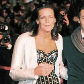 Princess Stephanie of Monaco dating 2020