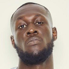 Stormzy dating 2021