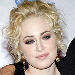 Charlotte Sullivan dating 2021