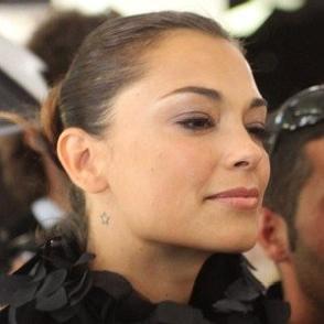 Giorgia Surina dating 2021 profile