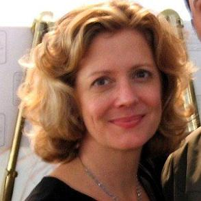 Kristine Sutherland dating 2020 profile