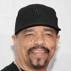 Ice T dating 2020