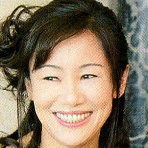 Naoko Takeuchi dating 2021