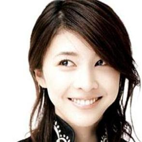 Yuko Takeuchi dating 2021 profile