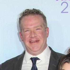 Chris Tallman dating 2021