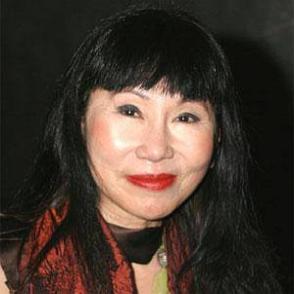 Amy Tan dating 2020