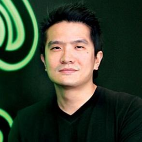 Min-Liang Tan dating 2020 profile