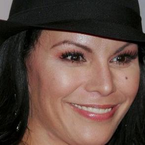 Olga Tanon dating 2021