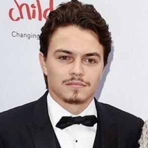 Egor Tarabasov dating 2021 profile