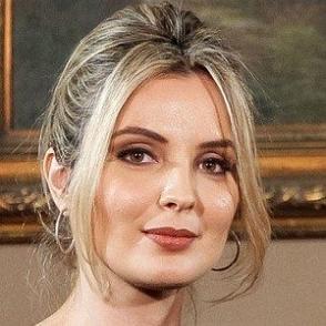 Marcela Temer dating 2021